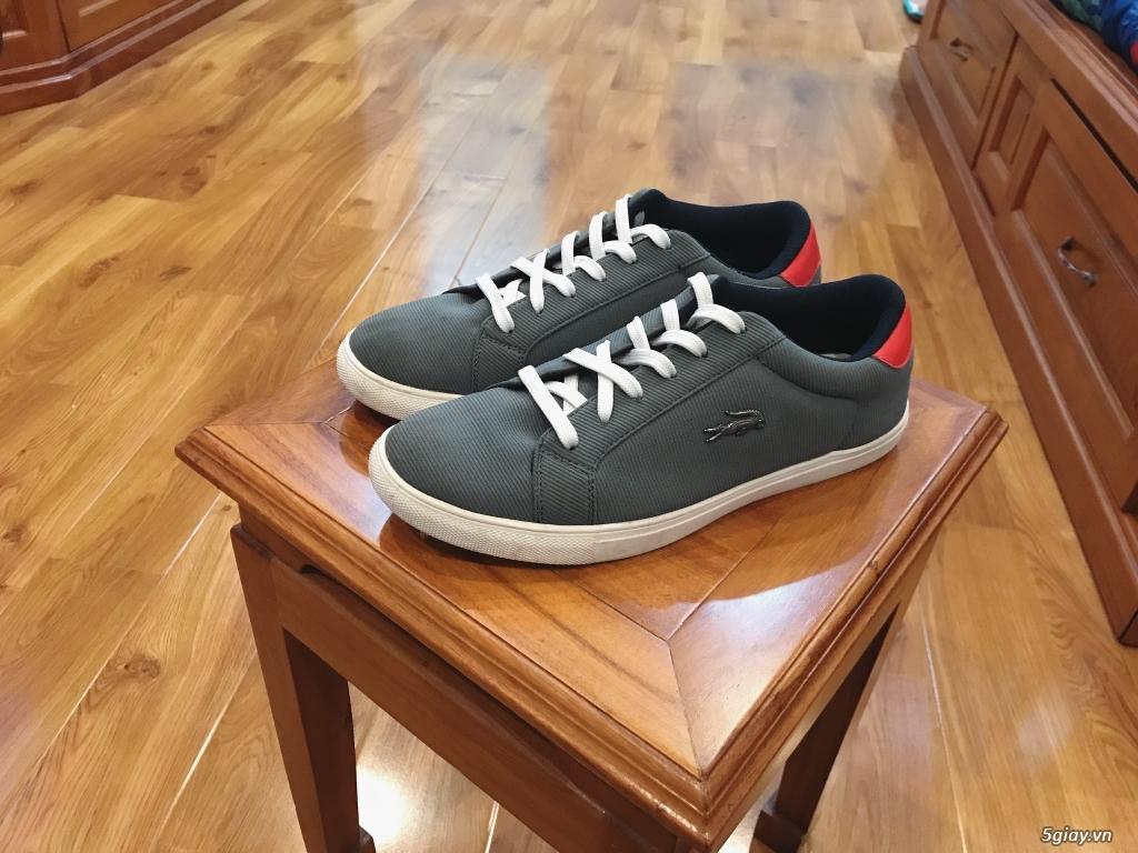 Giày 2hand chính hãng còn mới giá thanh lý (UPDATE....) - 22