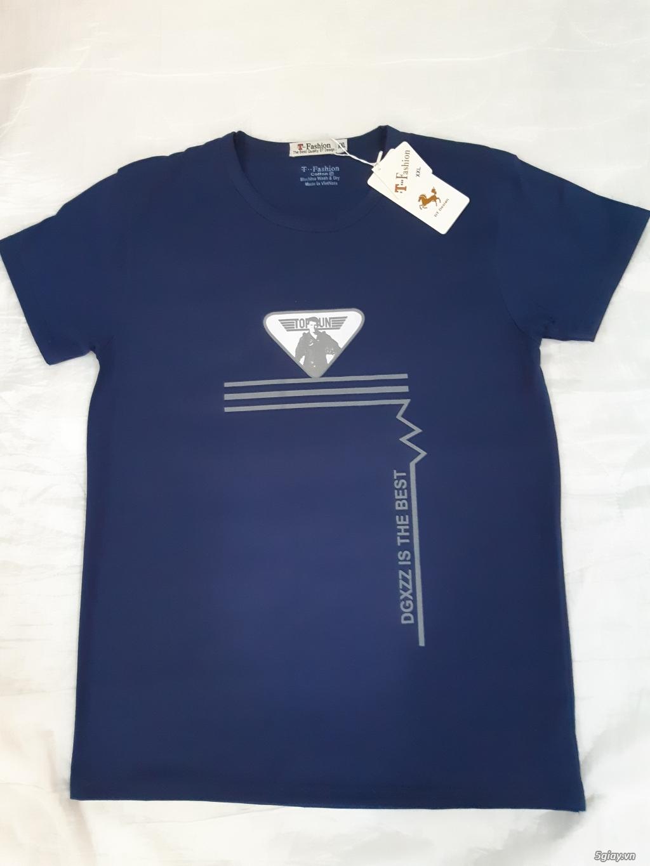Áo thun xuất khẩu T-Fashion Cực MEN - Đẹp lung linh - Giá chỉ 90k!!! - 21