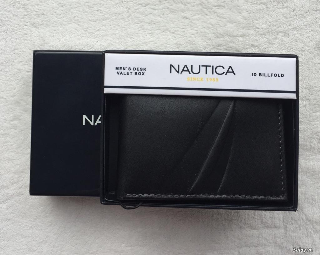 bóp ví,dây nịt da USA 100% giá tốt - 16