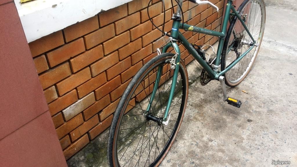 Xe đạp Decathlon cổ điển săn lùng từ France - 3