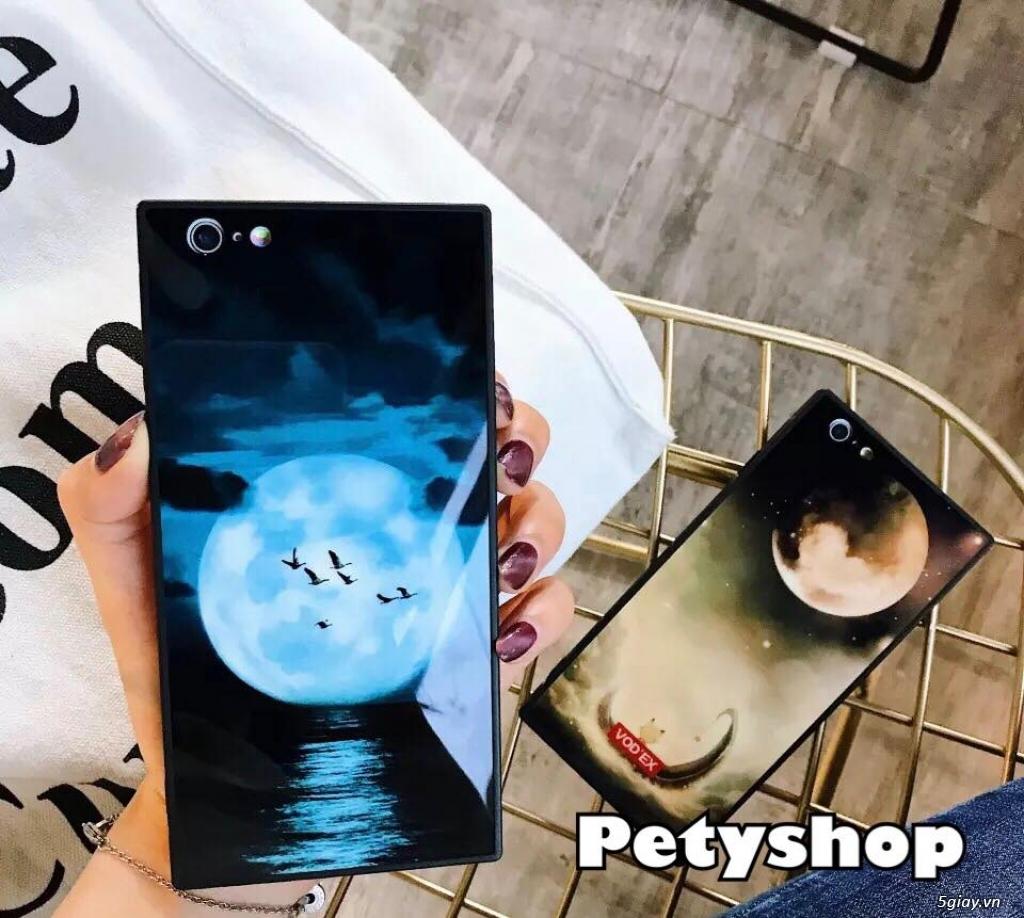 Ốp lưng iPhone 6 6S 6Plus 6SPlus 7 8 7Plus 8Plus X độc lạ dễ thương - 20