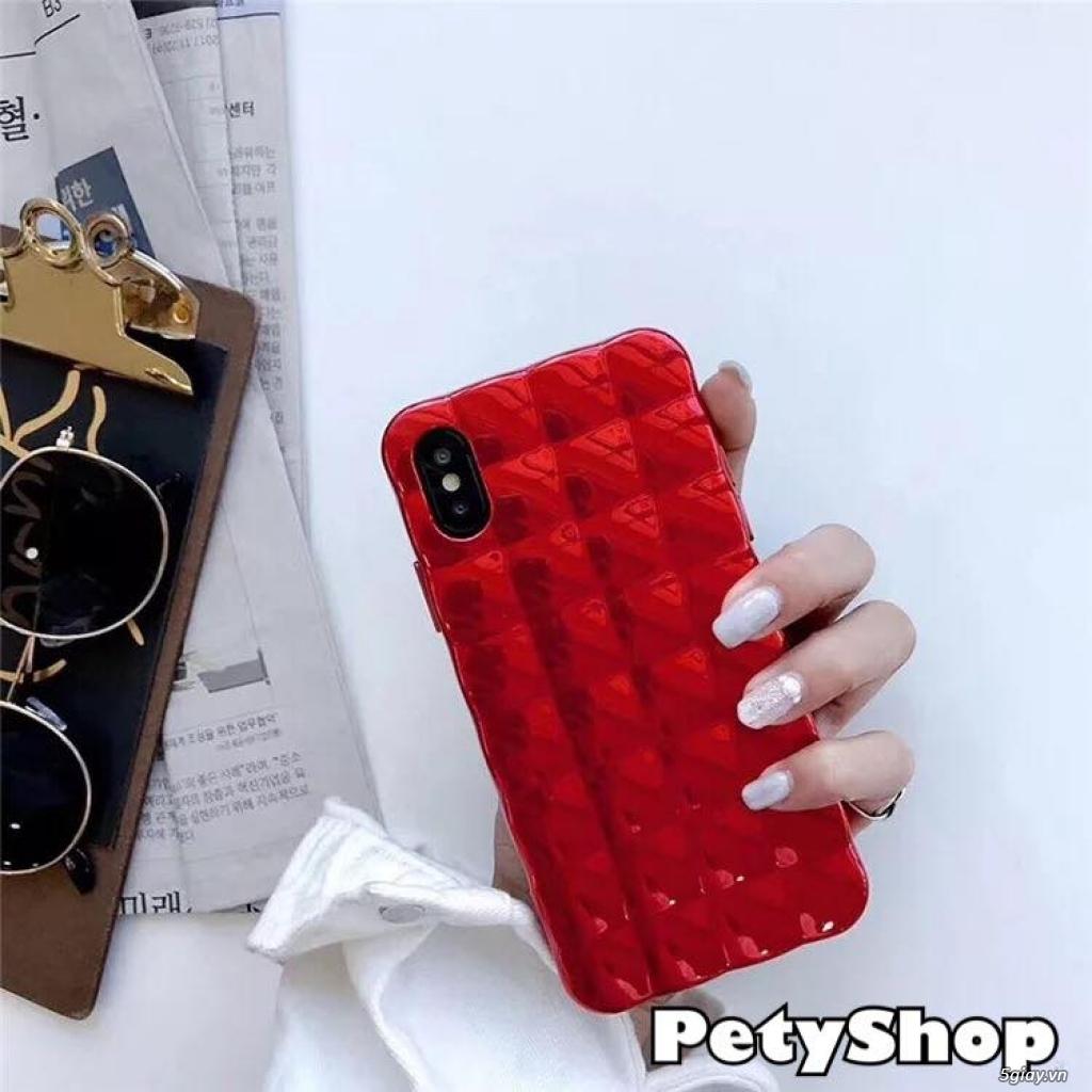 Ốp lưng iPhone 6 6S 6Plus 6SPlus 7 8 7Plus 8Plus X độc lạ dễ thương - 10
