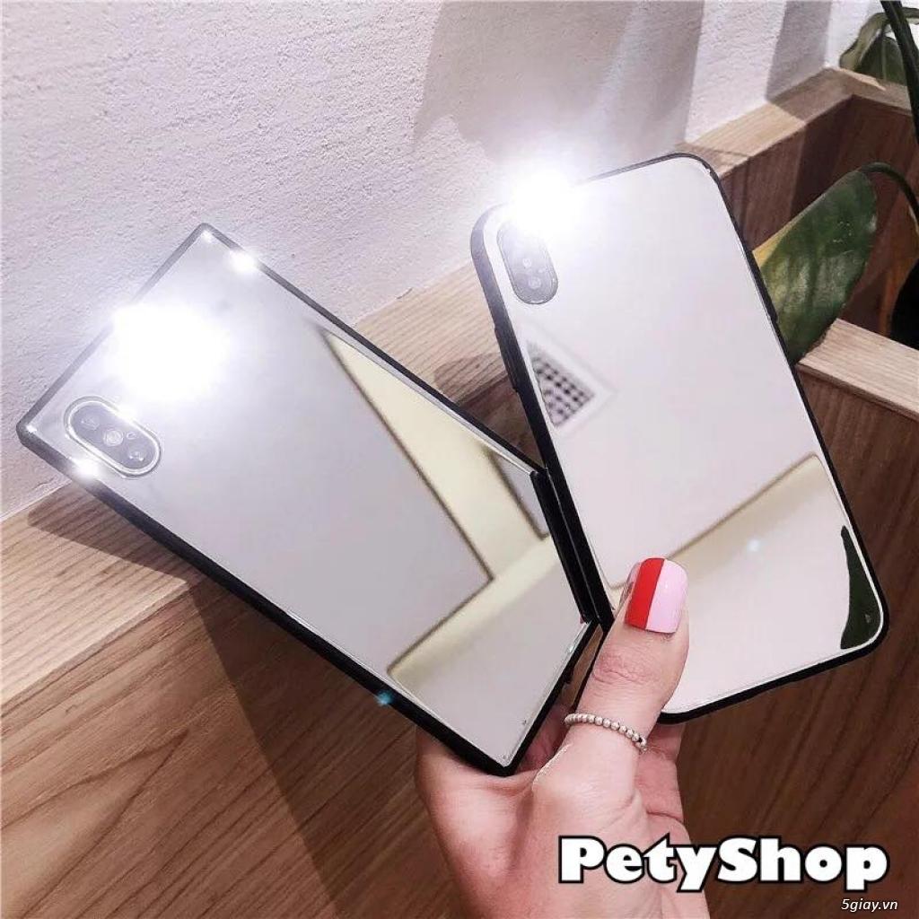 Ốp lưng iPhone 6 6S 6Plus 6SPlus 7 8 7Plus 8Plus X độc lạ dễ thương - 30