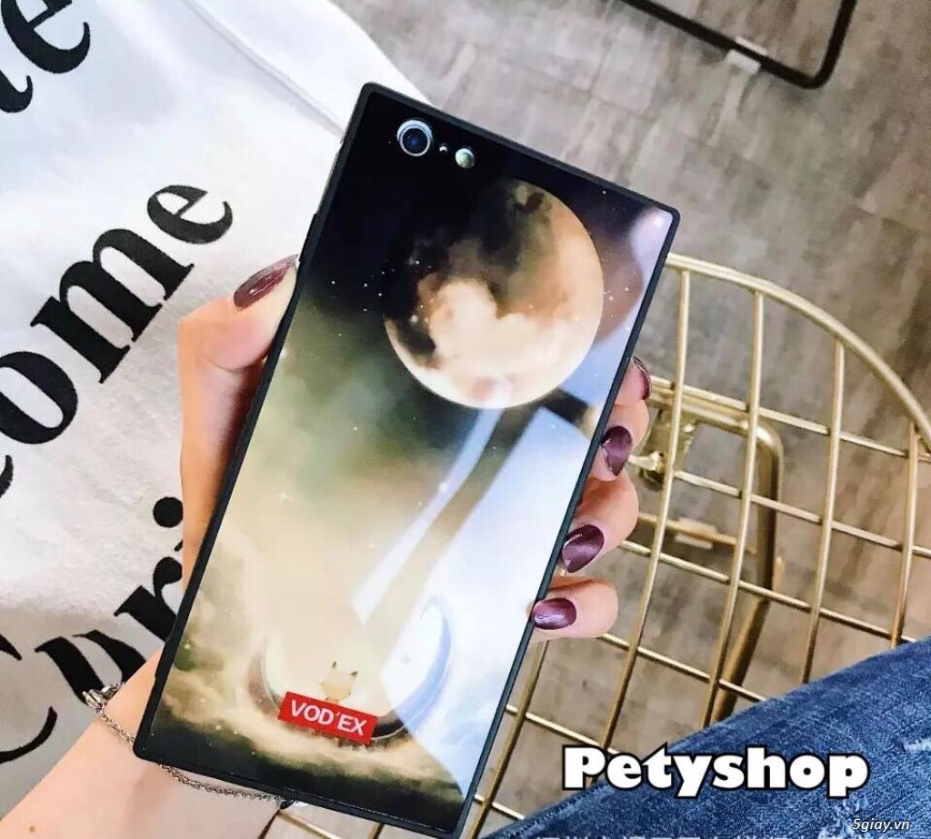 Ốp lưng iPhone 6 6S 6Plus 6SPlus 7 8 7Plus 8Plus X độc lạ dễ thương - 23