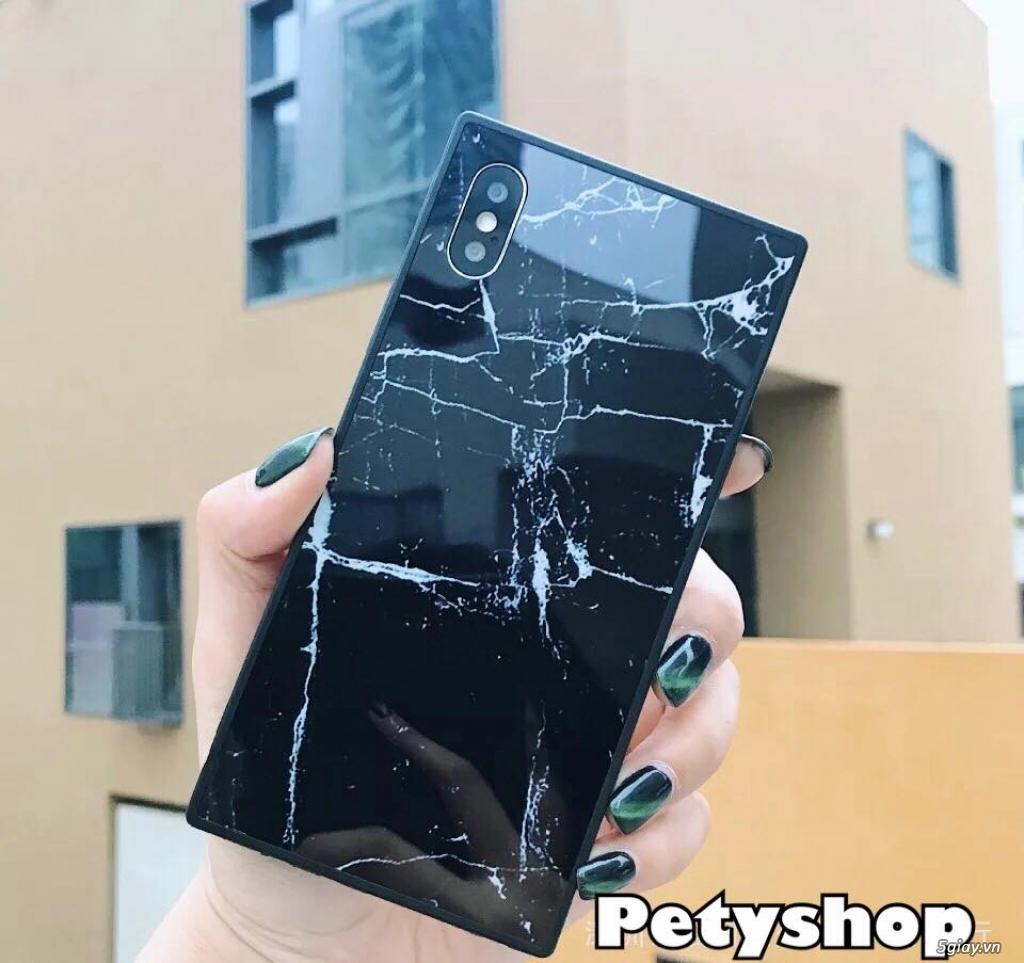Ốp lưng iPhone 6 6S 6Plus 6SPlus 7 8 7Plus 8Plus X độc lạ dễ thương - 5