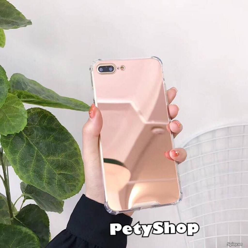 Ốp lưng iPhone 6 6S 6Plus 6SPlus 7 8 7Plus 8Plus X độc lạ dễ thương - 22