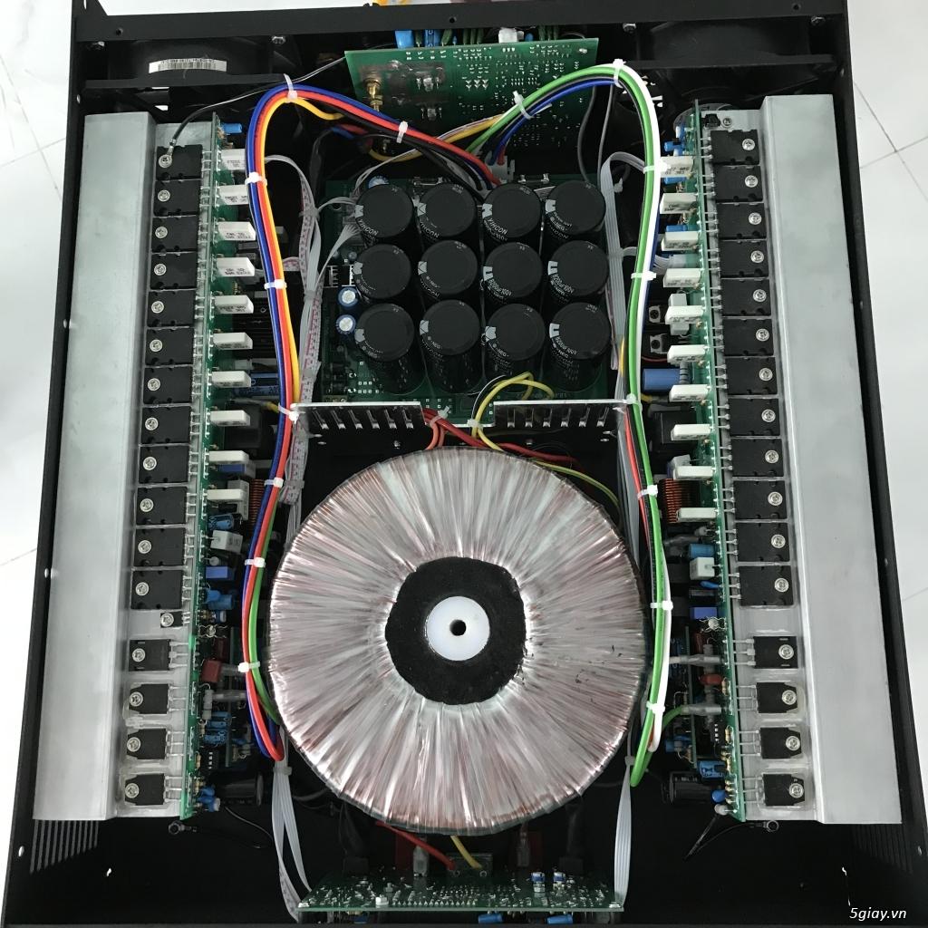Thiên Phước Lộc Audio : Chuyển sản xuất ampli , loa công suất lớn - 7