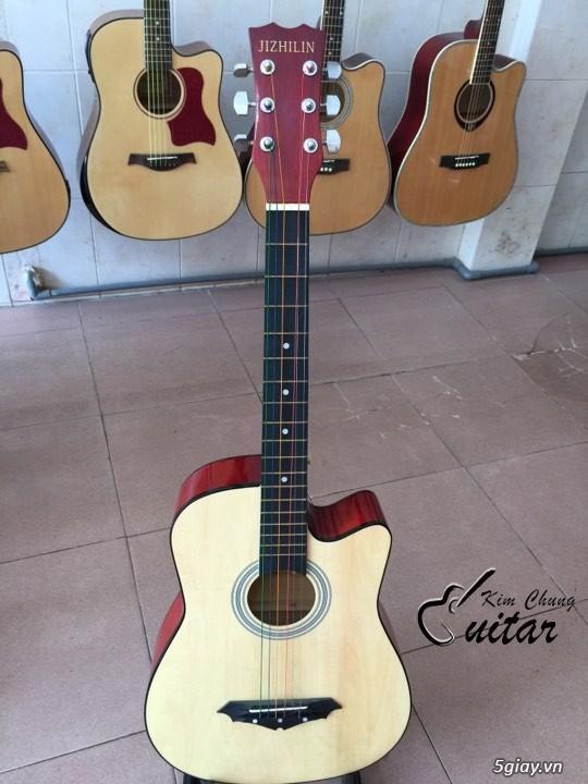 Đàn guitar acoustic giá rẻ tập chơi - 5