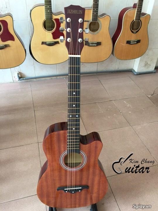 Đàn guitar acoustic giá rẻ tập chơi - 4