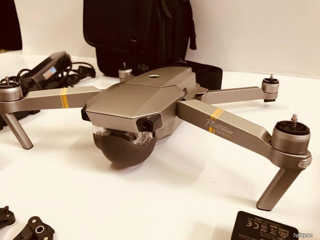 Bán Drone hàng DJI các loai                                   Topic cập nhật thường xuyên - 12