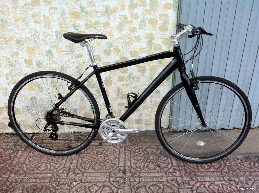 Xe đạp NHẬT , ANH , PHÁP , MỸ , CANADA , ITALIA....... - 6