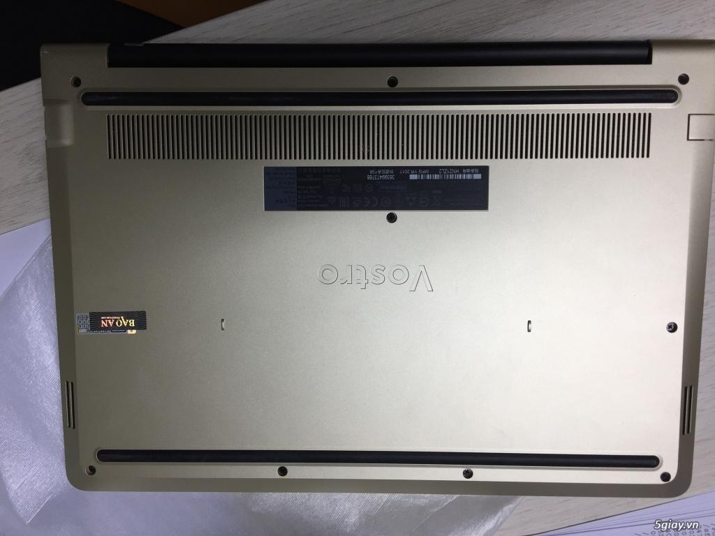 [HCM] Laptop Dell Vostro 5468 còn bh mới 99% - 3