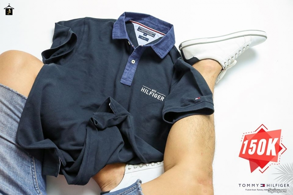 Shophailua Trần Hưng Đạo # Quần áo Nam Nữ Thời Trang - 8