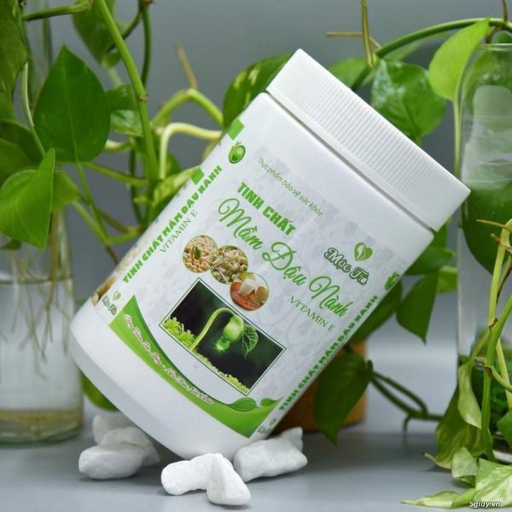 Bột mầm đậu nành nguồn gốc xuất xứ rõ ràng - 1