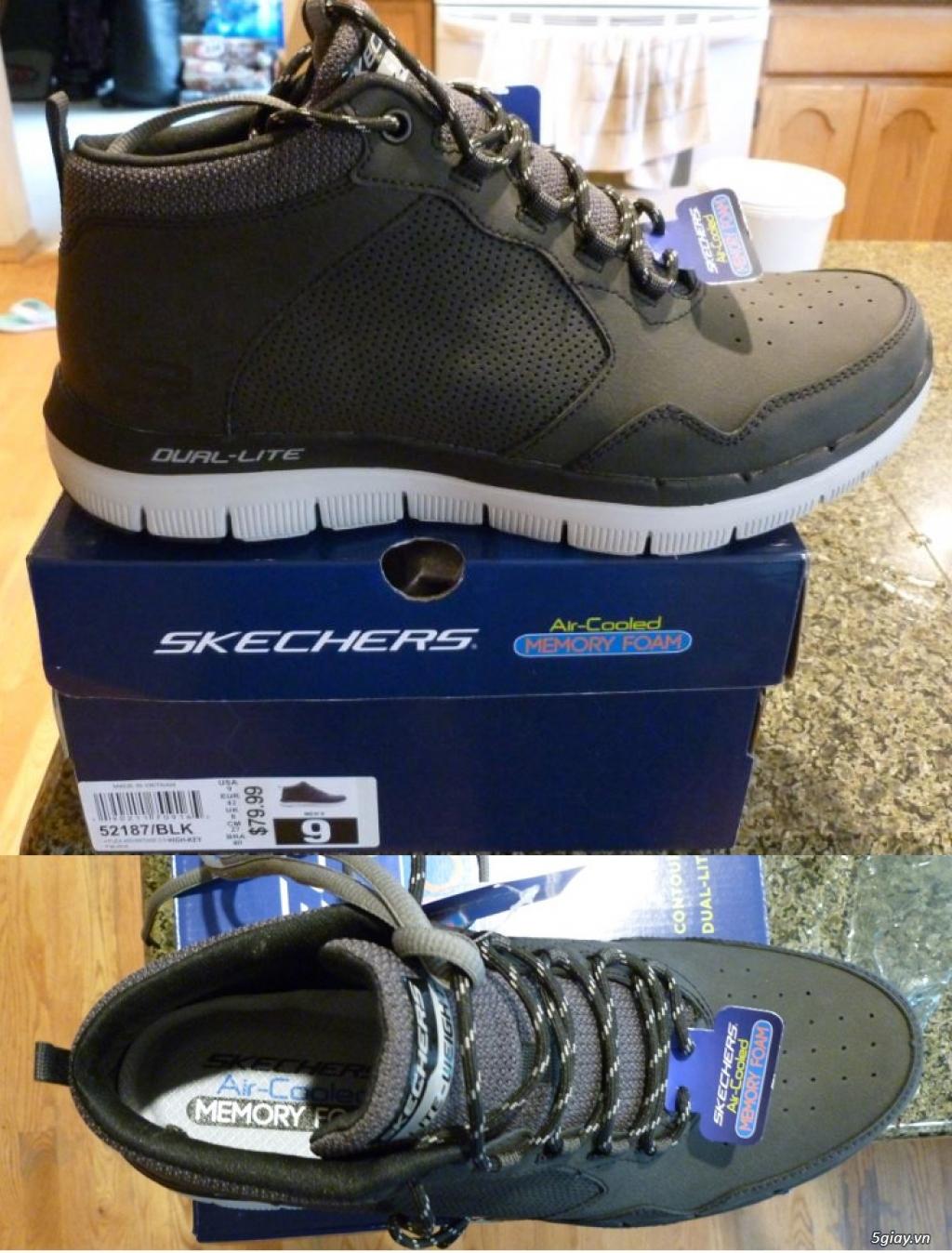 Mình xách/gửi giày Nike, Skechers, Reebok, Polo, Converse, v.v. từ Mỹ. - 10