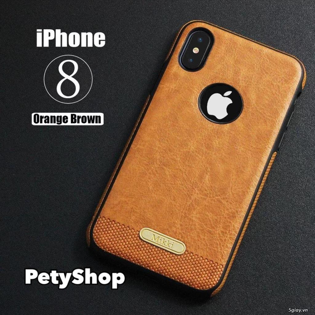 Ốp lưng iPhone 6 6S 6Plus 6SPlus 7 8 7Plus 8Plus X độc lạ dễ thương - 31