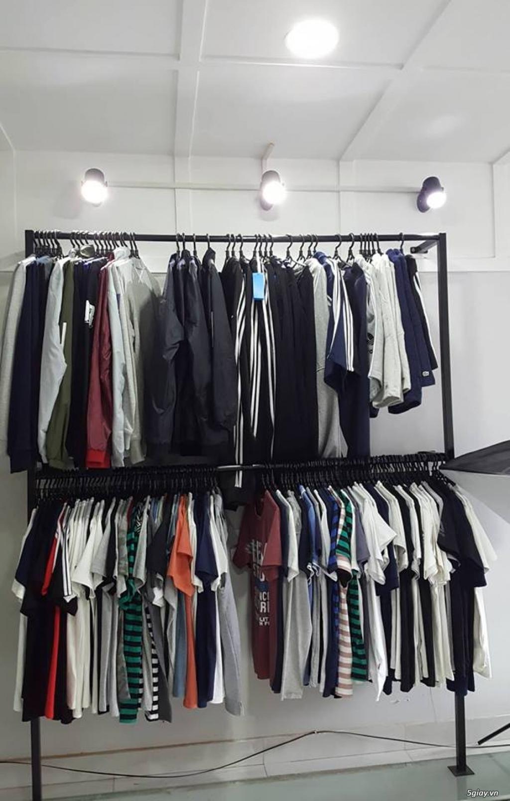 Thanh lý toàn bộ quần áo giá cực rẻ - 1