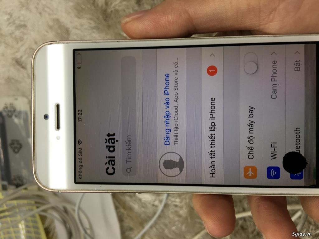 Iphone 5s 16g - 1