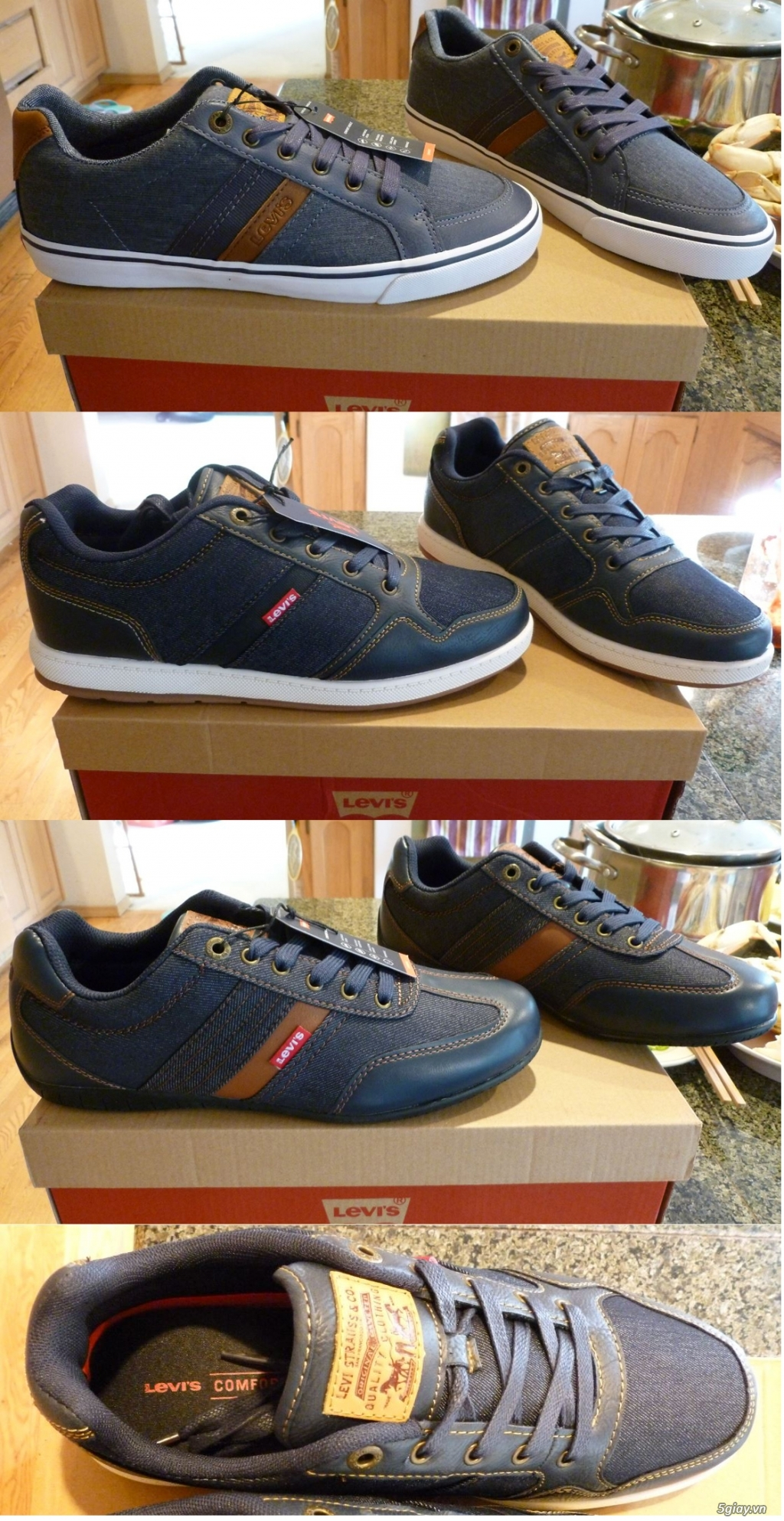 Mình xách/gửi giày Nike, Skechers, Reebok, Polo, Converse, v.v. từ Mỹ. - 14
