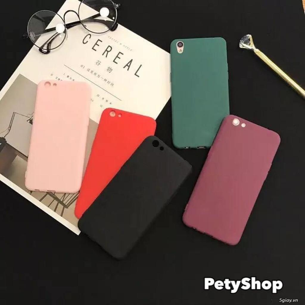 Ốp lưng iPhone 6 6S 6Plus 6SPlus 7 8 7Plus 8Plus X độc lạ dễ thương - 37