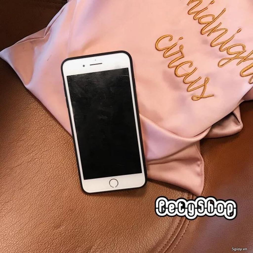 Ốp lưng iPhone 6 6S 6Plus 6SPlus 7 8 7Plus 8Plus X độc lạ dễ thương - 36