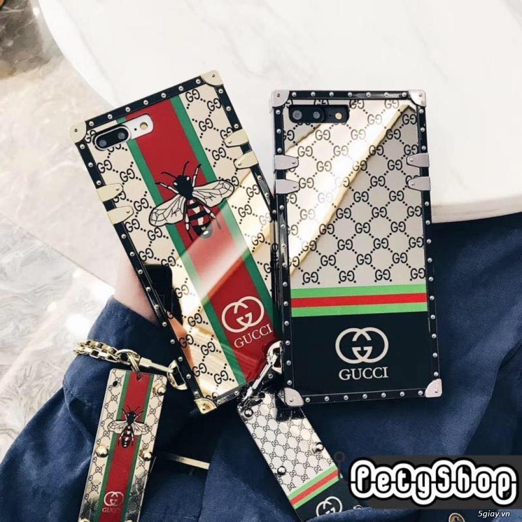 Ốp lưng iPhone 6 6S 6Plus 6SPlus 7 8 7Plus 8Plus X độc lạ dễ thương - 46