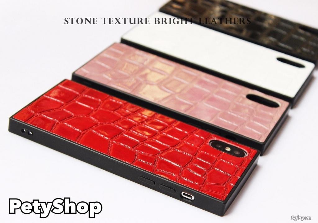 Ốp lưng iPhone 6 6S 6Plus 6SPlus 7 8 7Plus 8Plus X độc lạ dễ thương - 17