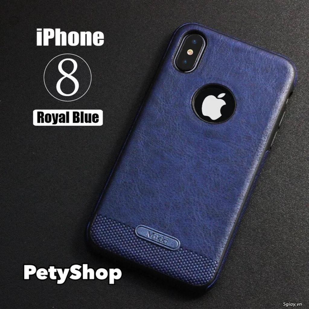Ốp lưng iPhone 6 6S 6Plus 6SPlus 7 8 7Plus 8Plus X độc lạ dễ thương - 28