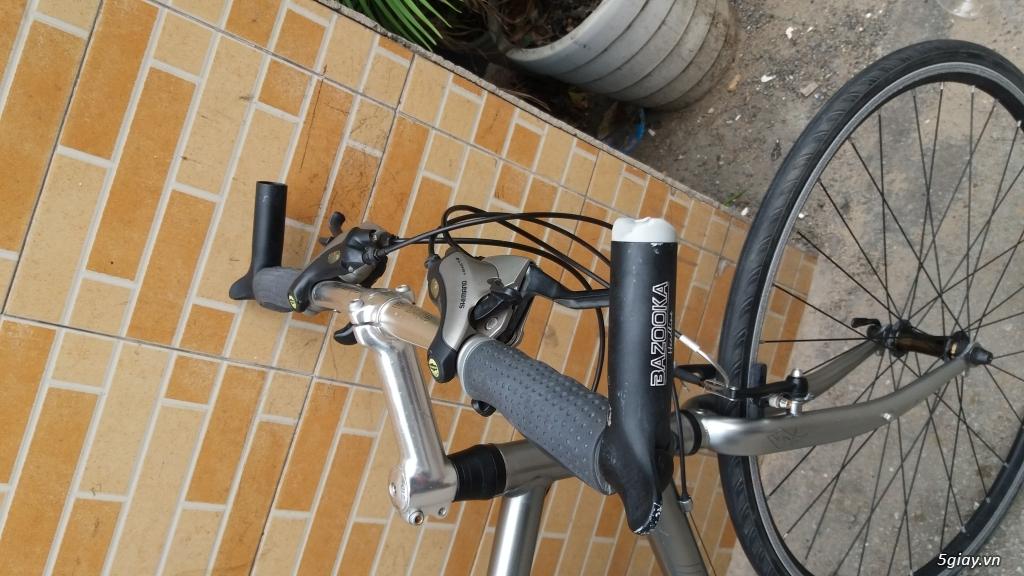 Xe đạp phong cách JAPAN - 16