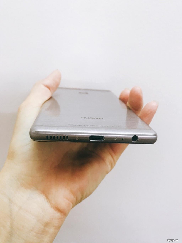 Huawei P9 Plus xám 2sim ram 4G, 128GB - 3
