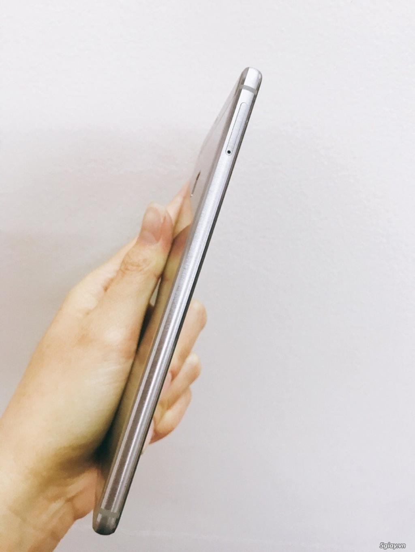 Huawei P9 Plus xám 2sim ram 4G, 128GB