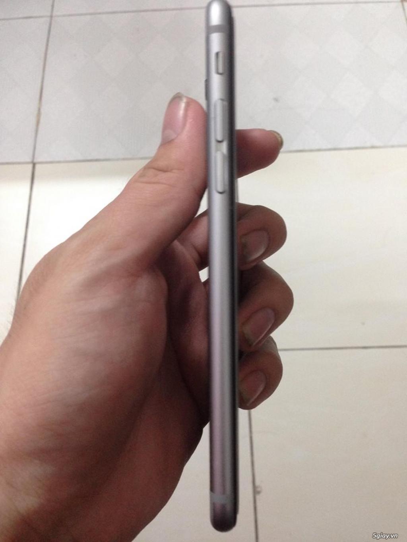Cần bán Iphone 6 silver 64GB nữ xài kỹ - 4