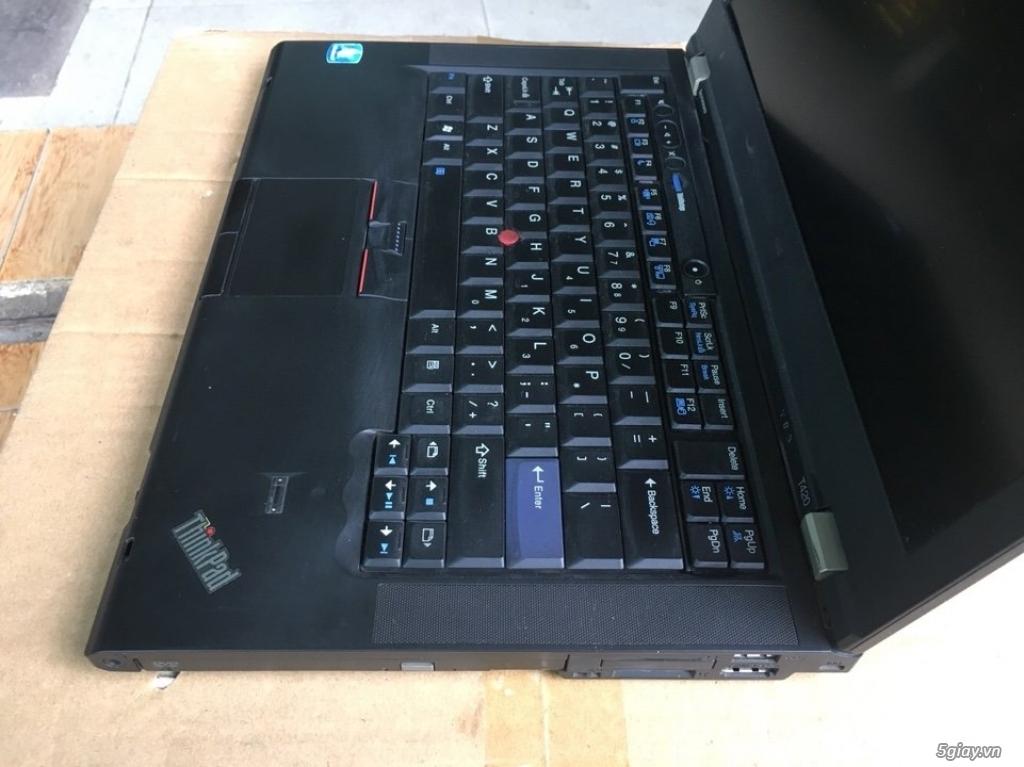 Cần bán Lenovo thinkpad T420 CPU core i7 thế hệ 2 RAM 4G ổ SSD - 1