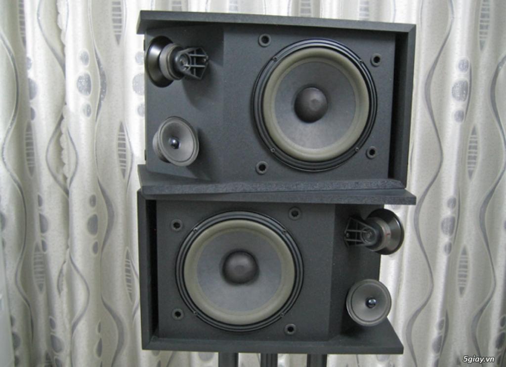 Amplifier - Loa - CDP... - 2