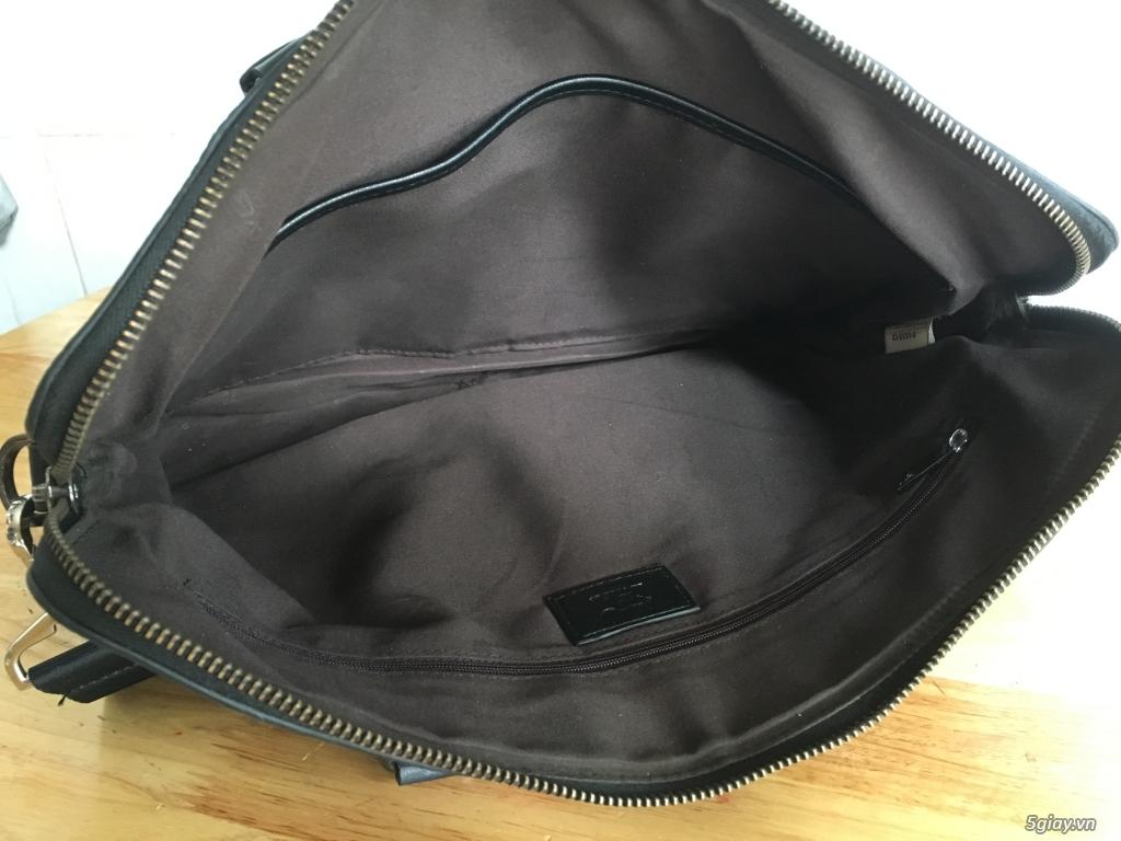 Topic túi cặp da nam, nhiều kiểu đa dạng - 14