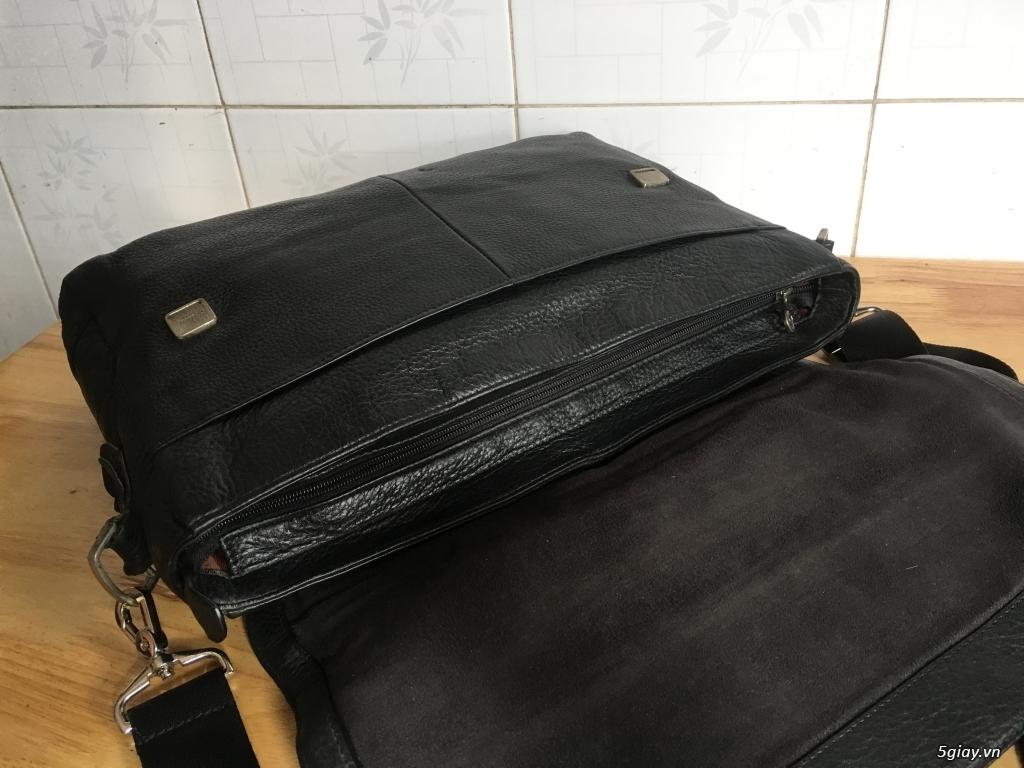 Topic túi cặp da nam, nhiều kiểu đa dạng - 44
