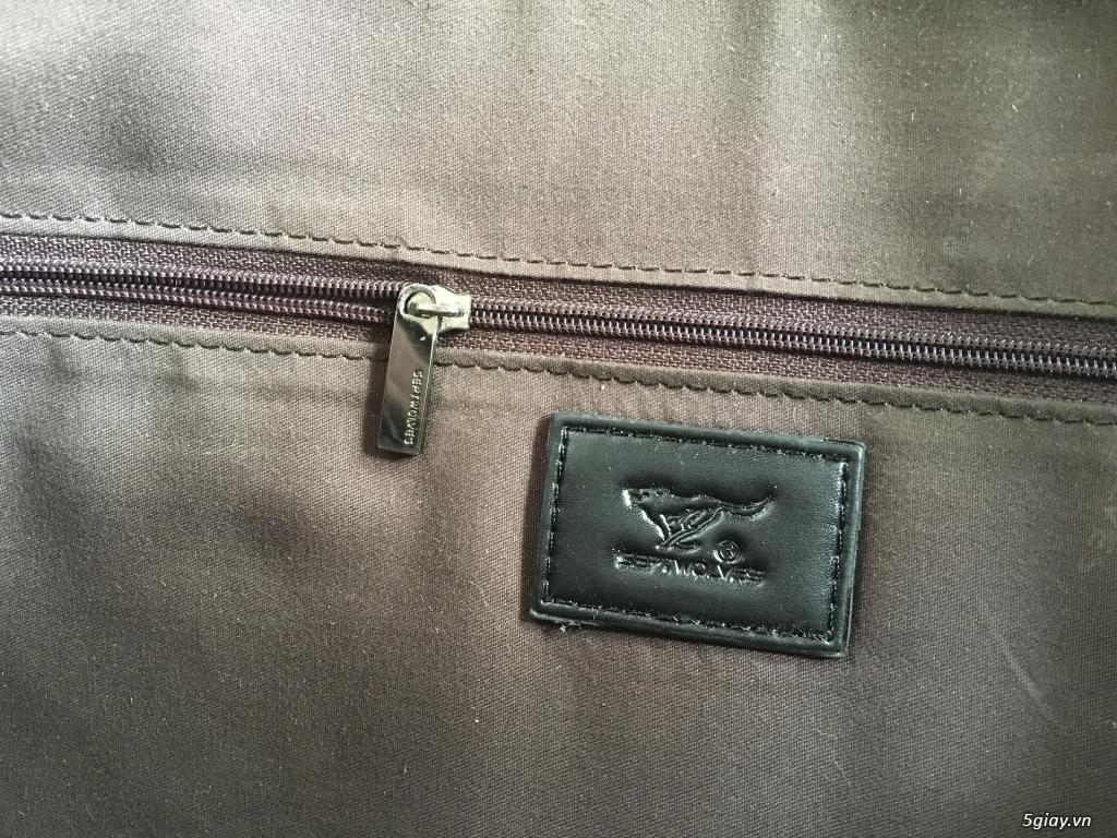 Topic túi cặp da nam, nhiều kiểu đa dạng - 16