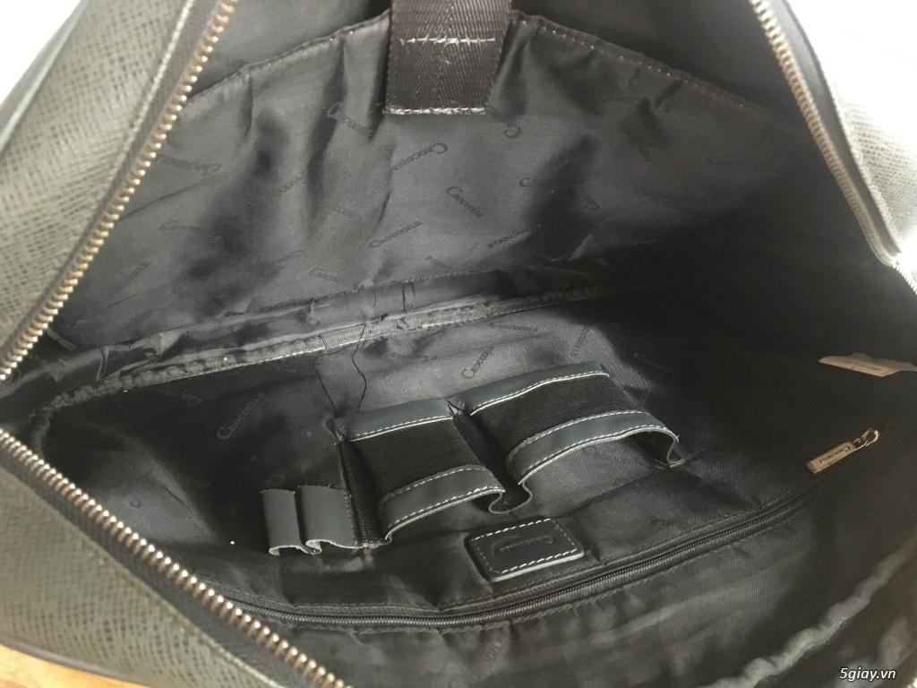Topic túi cặp da nam, nhiều kiểu đa dạng - 36