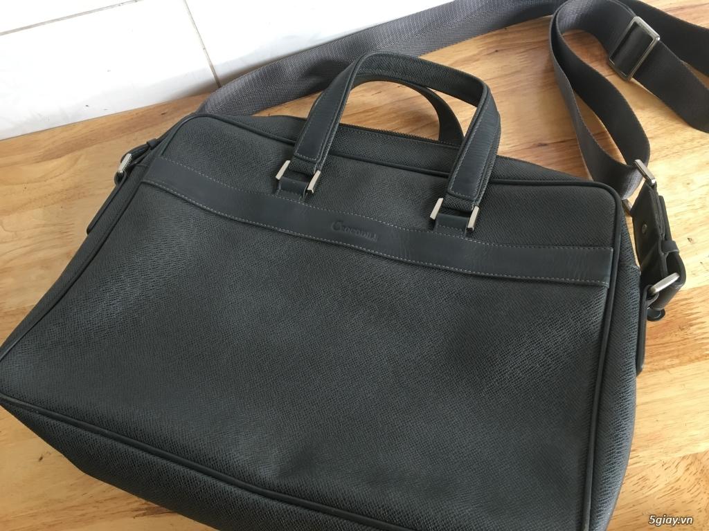 Topic túi cặp da nam, nhiều kiểu đa dạng - 34