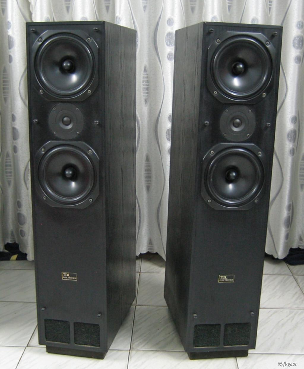 Amplifier - Loa - CDP... - 1