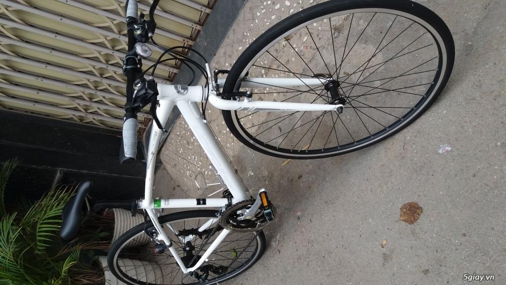 Xe đạp phong cách JAPAN - 9