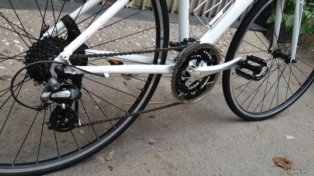 Xe đạp phong cách JAPAN - 8