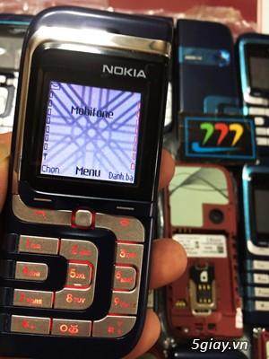Trùm điện thoại Cổ - Độc - Rẻ - 7