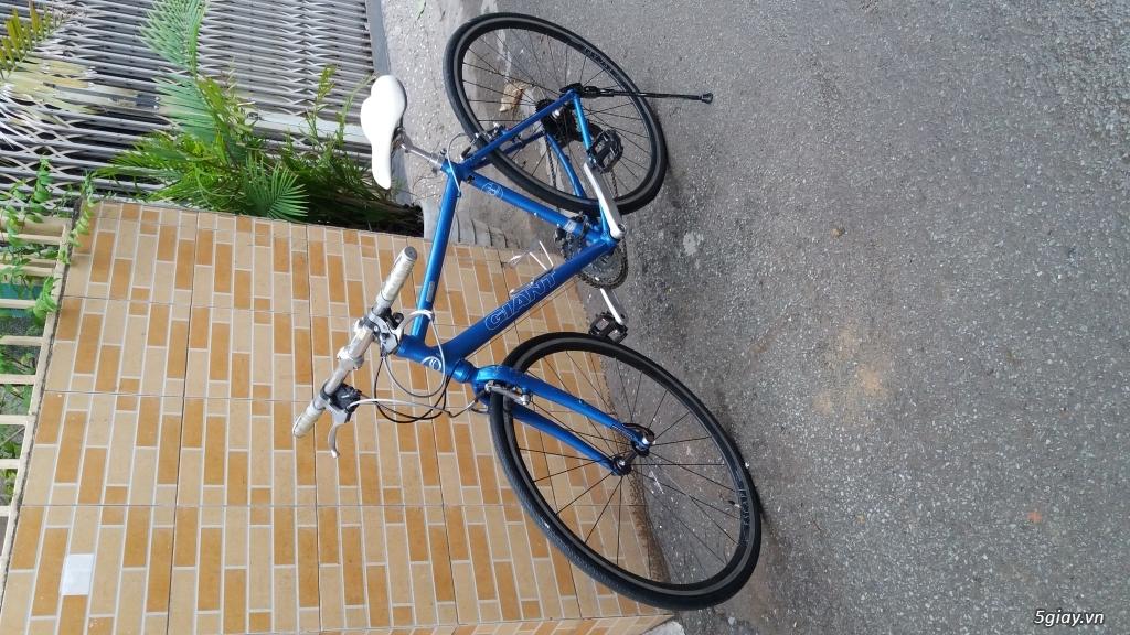 Xe đạp phong cách JAPAN - 4