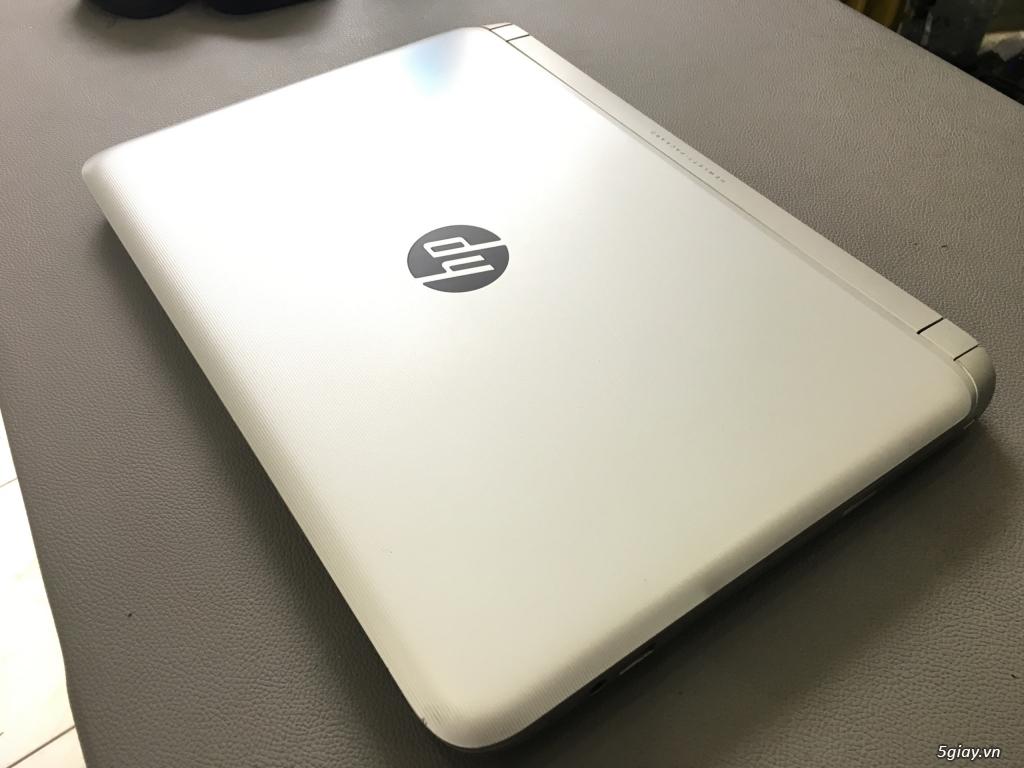 HP pavilon 14 core i5 4210 thế hệ 4 ram 4G HDD 320G mới zin 99% - 2