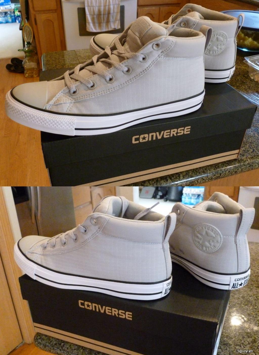 Mình xách/gửi giày Nike, Skechers, Reebok, Polo, Converse, v.v. từ Mỹ. - 3