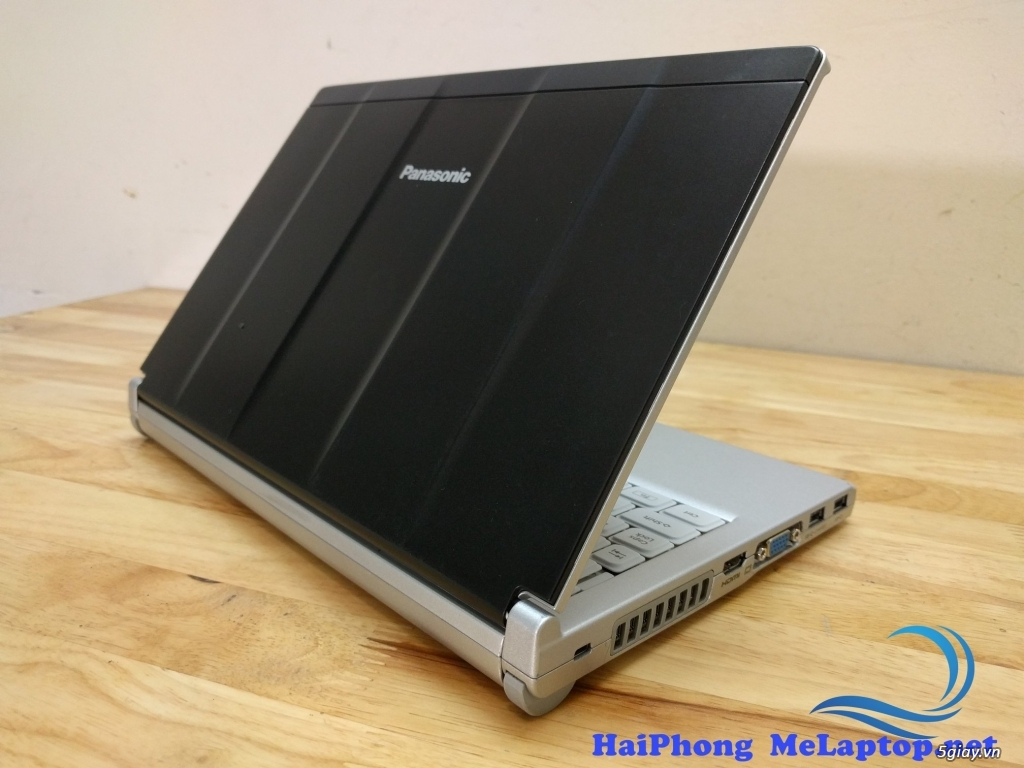 {MeLaptop} Tuyển tập Business / Ultrabook / Workstation - 6
