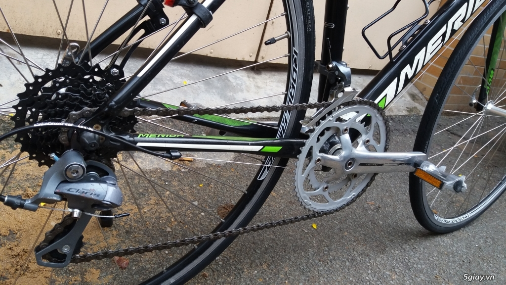 Xe đạp  ROAD cao cấp PROGRESSIVE - 4