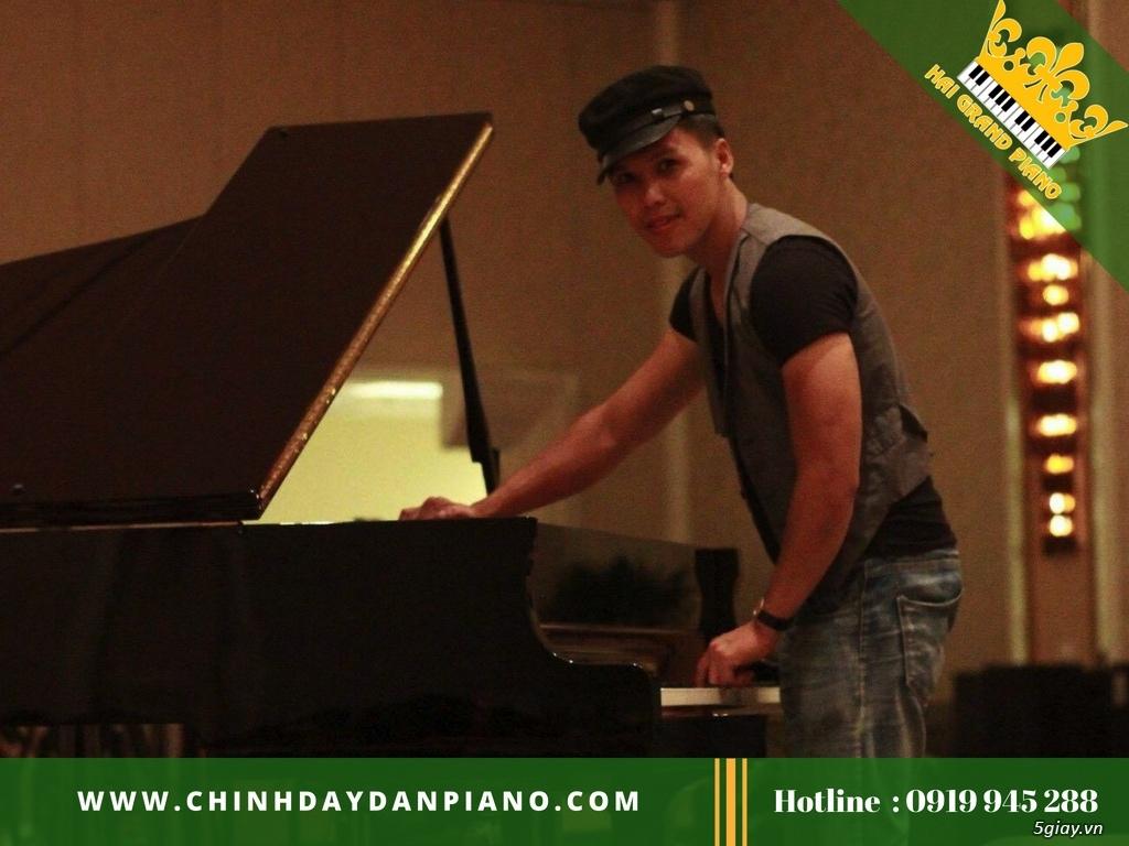 Chỉnh Dây Đàn Piano Cơ Chuyên Nghiệp Tp.HCM - 7