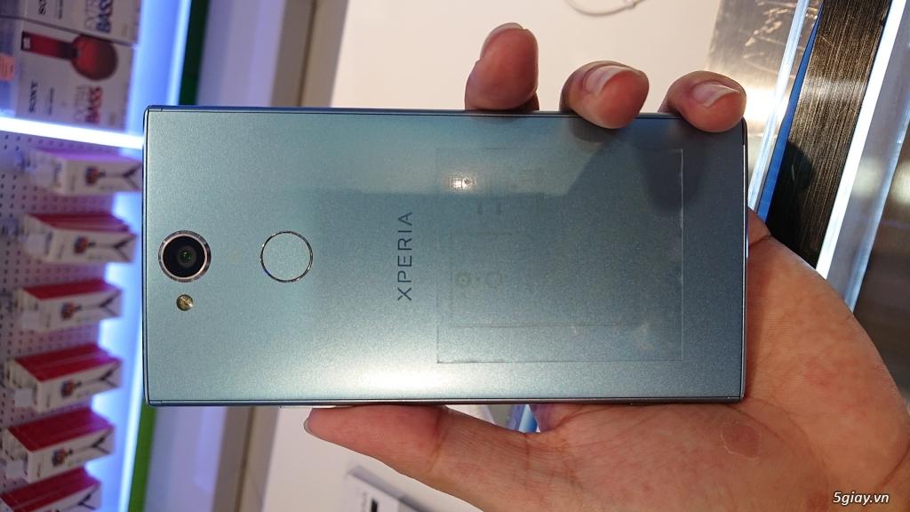 Sony XA2 bán hoặc giao lưu LG G6 Hàn - 1